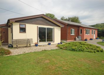 Thumbnail 2 bed bungalow for sale in Talybont