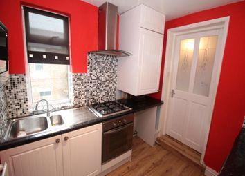 Thumbnail 2 bedroom flat to rent in Ayton Street, Byker, Newcastle Upon Tyne