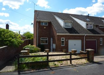 Thumbnail 3 bed semi-detached house for sale in Dell Road, Andover