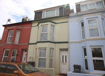 Thumbnail 2 bedroom flat to rent in South Furzeham Road, Brixham