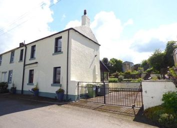 Thumbnail 2 bed semi-detached house for sale in Wayside, Torpenhow, Wigton, Cumbria