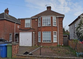 Thumbnail 6 bed property for sale in De Hague Road, Norwich