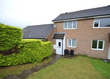Thumbnail 2 bed terraced house for sale in Wordsworth Avenue, Priory Park, Haverfordwest
