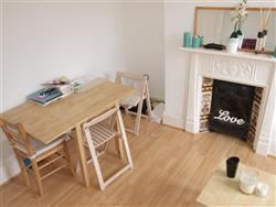 Thumbnail 2 bed flat to rent in Shanklin Road, Brighton