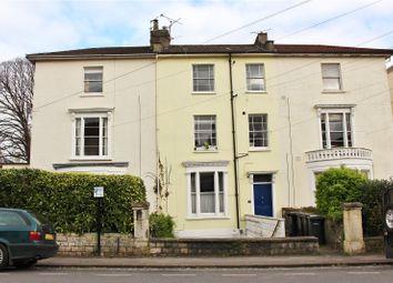 Thumbnail 1 bed flat to rent in Hampton Park, Bristol, Somerset