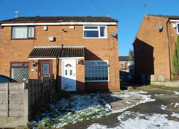Thumbnail 3 bed semi-detached house for sale in Pavilion Drive, Ashton-Under-Lyne