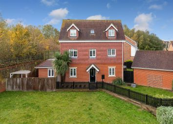 Thumbnail 4 bed detached house for sale in Great Fishers, Singleton, Ashford