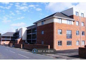 Thumbnail 2 bedroom maisonette to rent in Joshua Court, Stoke-On-Trent