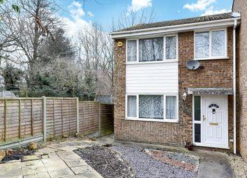 Thumbnail 3 bed terraced house to rent in Woodhall Farm, Hemel Hempstead