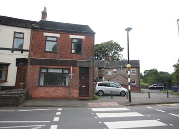Thumbnail 4 bedroom end terrace house for sale in Outclough Road, Brindley Ford, Stoke-On-Trent