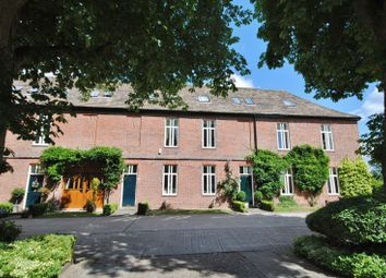 Thumbnail 4 bed mews house for sale in New Hall Barn, Church Lane, Gawsworth