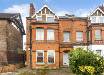 Thumbnail 2 bed detached house to rent in Cricklewood Lane, London