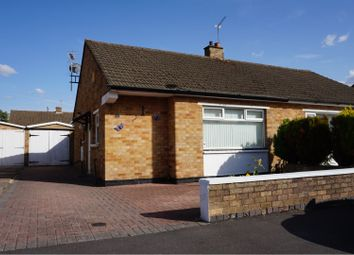 Thumbnail 1 bed semi-detached bungalow for sale in Regina Crescent, Coventry