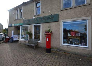 Thumbnail Retail premises for sale in Westside, Denholm