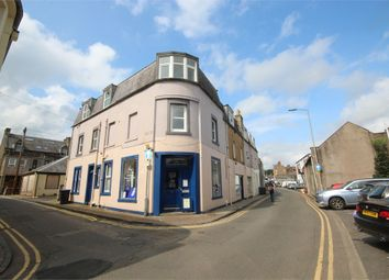 Thumbnail 3 bed flat for sale in Bank Close, Galashiels, Selkrirkshire, Scottish Borders