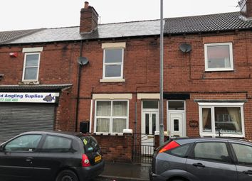 Thumbnail 1 bed flat for sale in Lower Oxford Street, Castleford