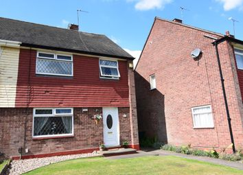 Thumbnail 3 bedroom semi-detached house for sale in Heddle Grove, Coventry