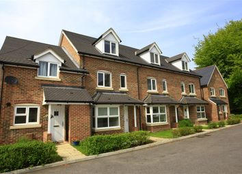 Thumbnail 4 bed terraced house to rent in Thornton Close, Alresford