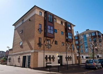 Thumbnail 2 bed flat to rent in Brittania Village, West Silvertown, London