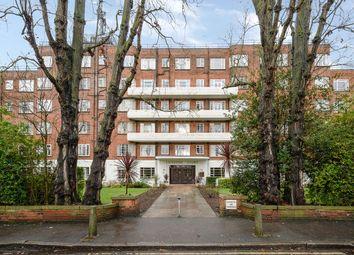 2 bed flat for sale in Wyke Road, London SW20
