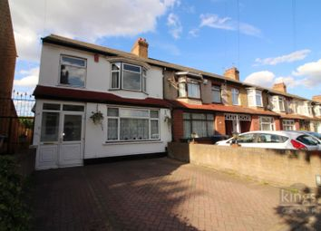 Thumbnail 3 bedroom end terrace house for sale in Southfield Road, Enfield