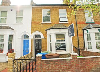 Thumbnail 3 bedroom property to rent in St Francis Road, East Dulwich, London
