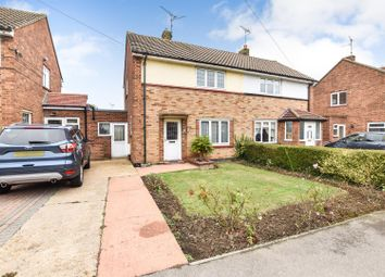 Thumbnail 2 bed semi-detached house for sale in Windsor Gardens, Hadleigh, Benfleet