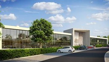 Thumbnail Office to let in Babraham Research Park, Biomed Building, Babraham Hall, Babraham, Cambridge