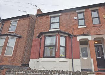 Thumbnail 7 bed terraced house to rent in Bute Avenue, Lenton
