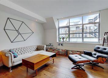 St. John's Place, London EC1M. 2 bed flat