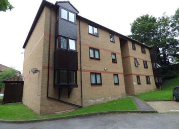 Thumbnail 2 bed flat for sale in Rushdon Close, Gidea Park, Romford