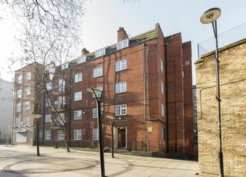 Thumbnail Flat to rent in Loxham Street, London