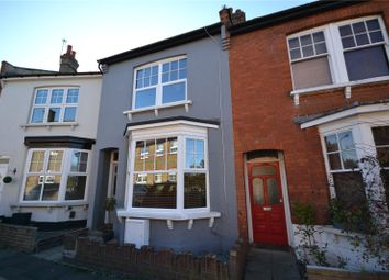3 bed detached house for sale in Percy Road, North Finchley, London N12