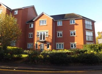 Thumbnail 2 bed flat for sale in Gloucester Close, Redditch, Worcestershire