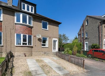Thumbnail 2 bedroom flat for sale in 27 Carrick Knowe Grove, Carrick Knowe, Edinburgh