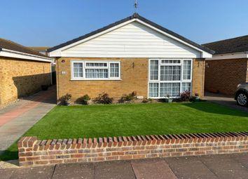 Thumbnail Detached house for sale in Palliser Close, Eastbourne