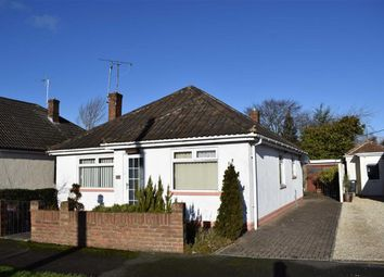 Thumbnail 3 bed detached bungalow for sale in Rowden Road, Chippenham, Wiltshire