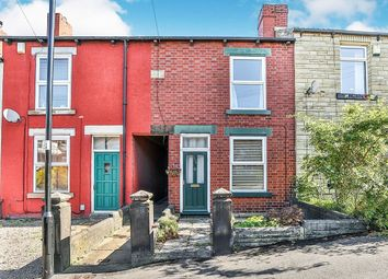 Thumbnail 3 bed terraced house for sale in Myrtle Road, Sheffield, South Yorkshire