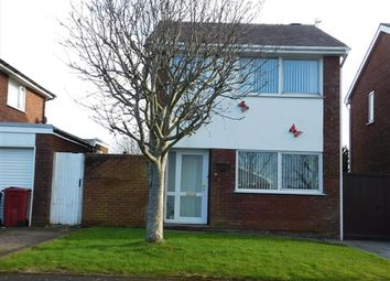 Thumbnail 3 bed property to rent in Ashdown Road, Barrow-In-Furness