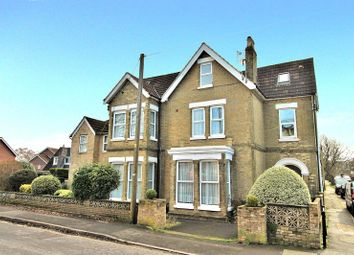 1 bed flat for sale in 108 Station Road, Netley Abbey, Southampton, Hampshire. SO31