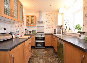 Thumbnail 3 bedroom terraced house for sale in Gloucester Road, Staple Hill, Bristol