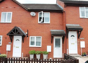 Thumbnail 2 bedroom terraced house for sale in Brook Street, Ottery St. Mary