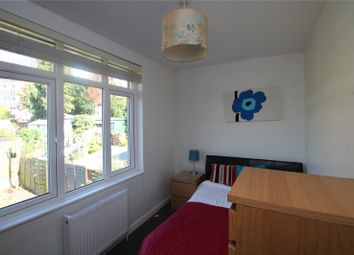 Thumbnail 1 bedroom semi-detached house to rent in Calmont Road, Bromley