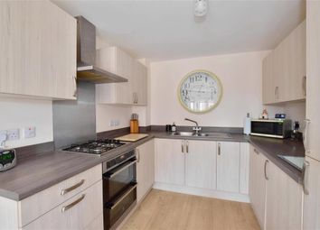 3 bed terraced house for sale in Horwich Close, Crowborough, East Sussex TN6