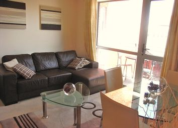 Thumbnail 1 bed flat for sale in Millwright Street, Leeds