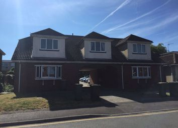 Thumbnail 1 bed flat to rent in Philbrick Crescent, Rayleigh
