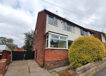 Thumbnail 3 bed semi-detached house for sale in Helmton Road, Woodseats, Sheffield