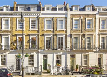 Thumbnail 4 bed terraced house for sale in Cambridge Street, London
