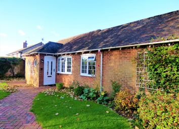 Thumbnail 2 bed semi-detached bungalow to rent in Knightscroft House, Sea Lane, Rustington