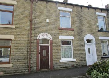 Thumbnail 2 bed terraced house for sale in Crossley Street, Shaw, Oldham